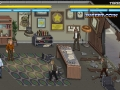 Vecht over de hele wereld in screenshots van Bud Spencer & Terence Hill - Slaps And Beans