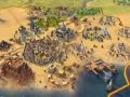 Dit is Civilization VI voor iPad in vijf screenshots