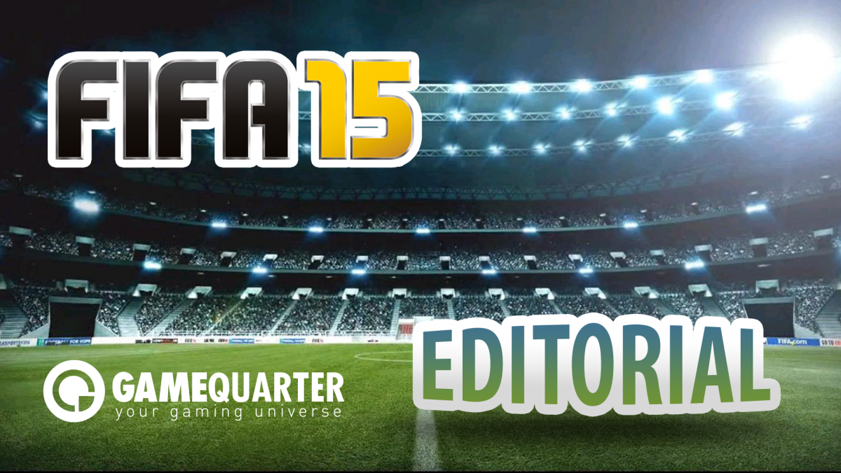 FIFA 15 Editorial Preview Nederlands