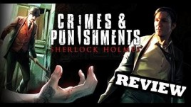 Crimes & Punishments Review