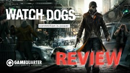 Watch Dogs Review Nederlands