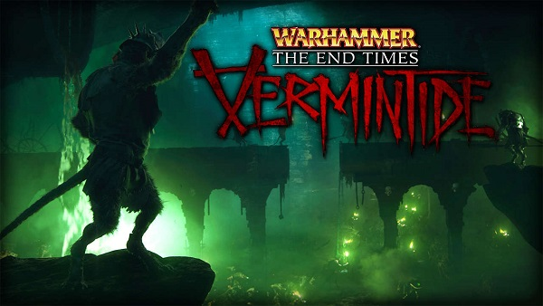 End Times Vermintide