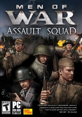 Men At War: Assault Squad - Game Of The Year Edition