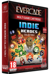 Indie Heroes' Collection 1