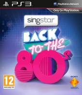SingStar Back to the 80's