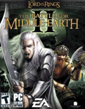 The Lord of the Rings: The Battle for Middle-Earth II