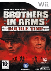 Brothers in Arms: Double Time