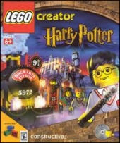 LEGO Creator: Harry Potter and the Chamber of Secrets