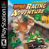 Land Before Time:  Great Valley Racing Adventure