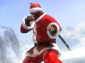 Dead or Alive 5 Kerstmis Outfits DLC Pack - Screenshots